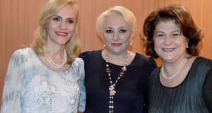 """Gabriela Firea vrea un """"minister pentru București"""", după modelul Londrei"""