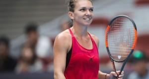 Anunț surprinzător făcut de Simona Halep înainte de marea finală cu Wozniacki