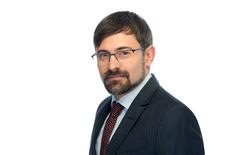 Vasile Godîncă-Herlea, CEO CITR