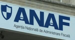 O nouă decizie controversată a ANAF. Ce se întâmplă cu 2% din impozitul ve venit