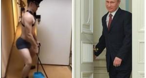 O revoltă neobișnuită împotriva regimului Putin cuprinde întreaga Rusie