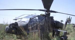 Accident aviatic: un elicopter s-a prăbuşit. Evenimentul s-a soldat cu 2 morţi