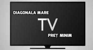eMAG. 10 televizoare Smart cu diagonala peste 130 cm la super-pret