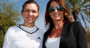 Simona Halep. Mesajul Nadiei Comăneci înainte de finala Simonei de la Australian Open