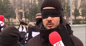Flashmob internațional anti-corupție. România, alături de Polonia și Cehia