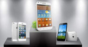 eMAG. Samsung vs Apple vs Huawei. Top 10 reduceri la telefoane