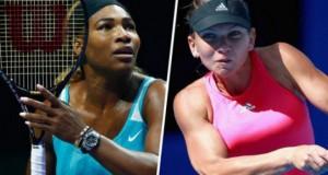 Simona Halep. Sfaturi dinspre Serena Williams pentru jucătoarea noastră.Ce trebuie să facă în finală