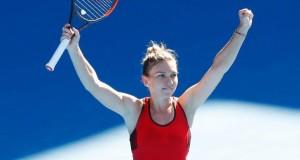 Simona Halep – Caroline Wozniacki, finala Australian Open. Halep, destăinuiri de ultim moment