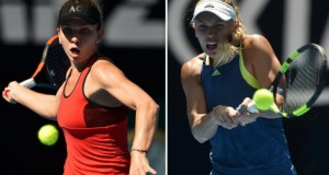 Simona Halep – Caroline Wozniacki // finala Australian Open. La ce oră începe meciul