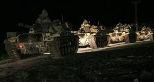 Turcia, în plin asalt militar masiv împotriva aliaților SUA. Noul front al războiului zguduie lumea
