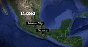 Cutremur de 6,1 grade în Mexic