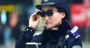"""SF devenit realitate în China. Ochelarii care recunosc """"criminalii"""" dintr-o privire"""