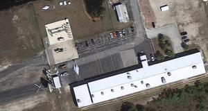 Google Earth. Au surprins un avion-spion american, despre care oamenii nu trebuiau să ştie că există