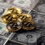 """Bitcoin reia jocul de-a """"hopa-mitică"""", creștere spectaculoasă în patru zile"""