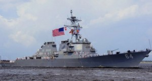 Americanii au trimis în Marea Neagră două distrugătoare înarmate. Reacţia Rusiei