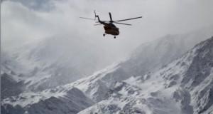 Epava avionului prăbușit în Iran a fost găsită! Descoperire cumplită la locul impactului