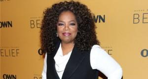 Winfrey criticată de Trump pentru prestația ei