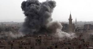 Situație explozivă în Siria. Ofensiva aşteaptă semnalul de începere