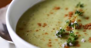 Supa care tratează cancerul, curăţă rinichii şi vindecă bolile de ficat