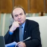 Tudorel Toader și Klaus Iohannis au marți prima întâlnire după scandalul din Justiție