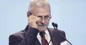 Liviu Dragnea, către noii vicepreşedinţi aleşi: De luni, la muncă!