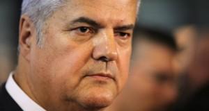 Adrian Năstase face lobby pentru România la Moscova
