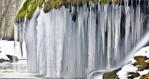 Cascada Bigăr este ameninţată de vremea rea