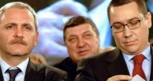 Dragnea ar fi trimis un mail PSD-iştilor, în care îi învăța cum să reacționeze la spusele lui Ponta