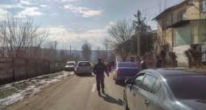 Raportul necropsiei în cazul tânărului împuşcat în cap de poliţistul din Vaslui este finalizat