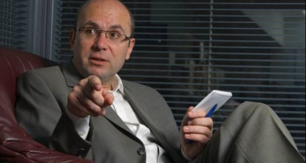 Cozmin Guşă, despre cât de bogat a ajuns fostul ambasador al SUA, după un mandat în România