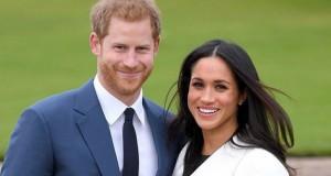 Cum vor arăta copiii Prinţului Harry, cu Meghan Markle. Un artist le-a făcut chipul-robot