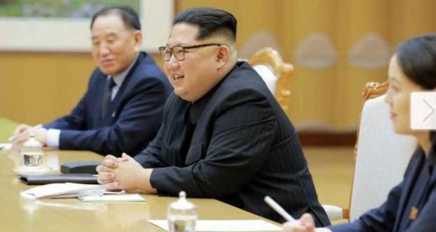 Ce mesaj i-a trimis Kim Jong-Un lui Putin după realegerea la Kremlin