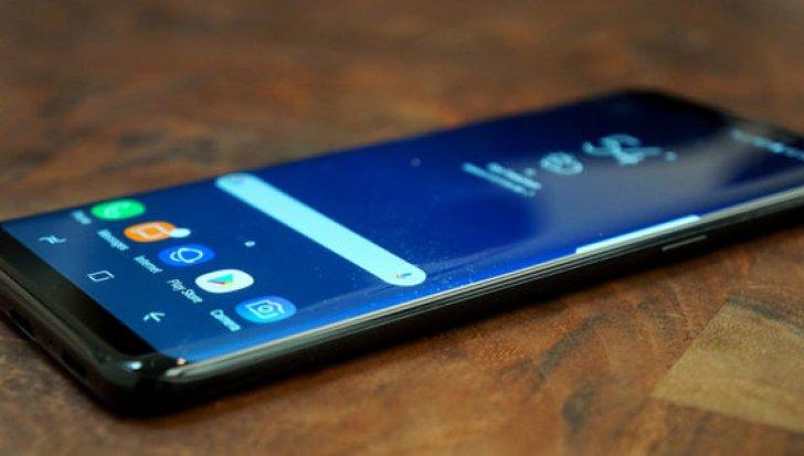 Noul Samsung Galaxy S9