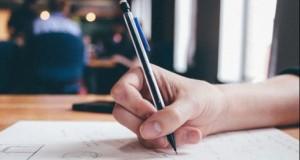 Semnul ascuns de Parkinson. Dacă scrisul tău de mână arată așa boala ar putea fi incipientă