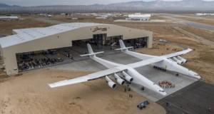 Cel mai mare avion construit vreodată, foarte aproape de primul său zbor