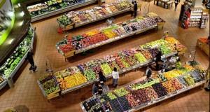 Codul secret care-ți arată că unele alimentele sunt modificate genetic