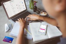 Revolut, alternativa bancară digitală, se va lansa în România luna viitoare