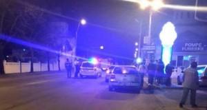 Accident mortal în Pitești, şoferul a fugit (VIDEO)