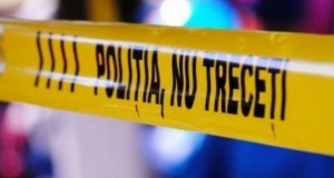 Accident mortal, după ce o mașină s-a răsturnat