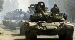 Exerciţii militare masive în vestul Rusiei, pe fondul tensiunilor cu NATO