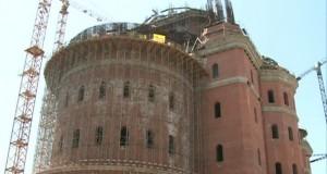 E nevoie de bani pentru Catedrala Mântuirii Neamului! Patriarhia aşteaptă noi donaţii