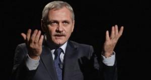 """Gușă: Dragnea este un lider politic """"cu capul umflat"""". Nu mai e în stare să gestioneze situația"""