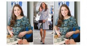 Kate Middleton a născut. Cum arată o rezervă la clinica de lux unde a născut Ducesa de Cambridge