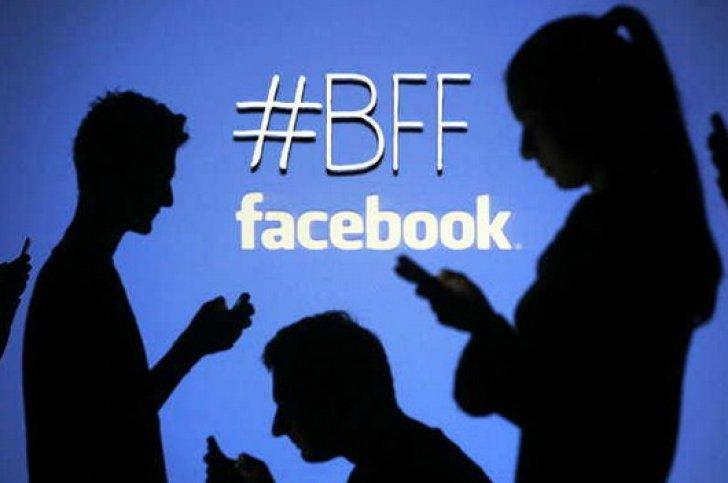 Ce se întâmplă dacă scrii BFF pe Facebook? Știrea care te păcălește să-ți schimbi parola