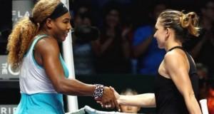 Simona Halep. Veste uluitoare despre Simona Halep şi Serena Williams. Cine ar fi crezut?