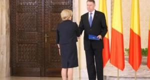 Ipoteză explozivă: Iohannis ar putea cere urmărirea penală a lui Dăncilă. Aceasta ar putea fi demisă