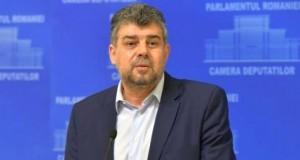 Prima şedinţă a Comisiei de Cod Administrativ. Ciolacu, preşedinte. Cine sunt ceilalţi membri
