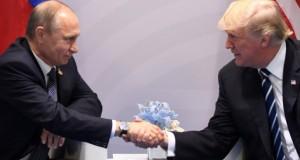 Invitaţie neaşteptată: Rusia anunţă că Donald Trump l-a invitat pe Vladimir Putin în SUA