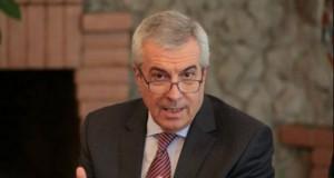 Banii pentru calea ferată București – Constanța ar fi putut ajunge la Călin Popescu Tăriceanu