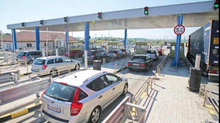 Taxă de pod de la Cernavodă